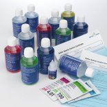 METTLER TOLEDO  pH Calibration Solutions with Certificate (Downloadable)