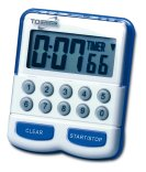 Dostmann  Electronic Timer, Stopwatch