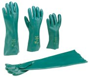 EKASTU Safety  Chemical Protection Gloves