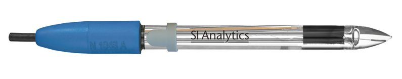 ScienceLine Spear Tip pH Combination Electrodes  SI Analytics®