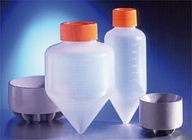 Centrifuge Tubes and Support Cushions  Corning®