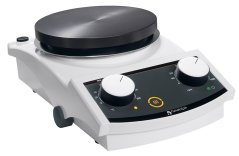 Magnetic Stirrers of the MR Series with Heating  Heidolph