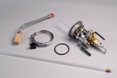 Accessories for Liquid Nitrogen Dewars - LD Series  Worthington Industries, CryoScience by Taylor-Wharton