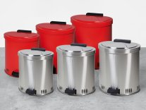 Disposal Bins  asecos®