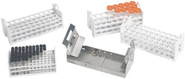 Universal Angle Holder / Tube Stands for MaxQ™ 8000 Stackable Orbital Shakers  Thermo Scientific