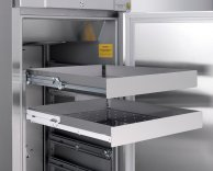 Accessories for Circulating Air Refrigerators / Freezers CR / CF610  Ewald Innovationstechnik