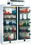 Erlab D.F.S.  Captair® Store™ Double Chemical Cabinets AVPD 804 / Midcap AVPD 804 / AVPDS 804 / Midcap AVPDS 804