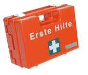 B-SAFETY  First-Aid Kits STANDARD / CLASSIC