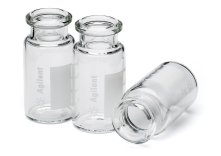 Agilent  Headspace Vials with Beaded Rim - Certified