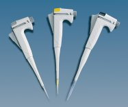 BRAND  Transferpette®  - Single-Channel Micro Pipette Fix / Adjustable Volume