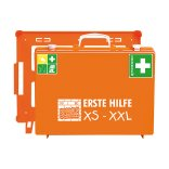 SÖHNGEN®  First Aid Case MT-CD SCHOOL XS-XXL