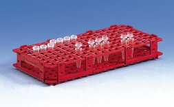 BRAND  Microcentrifuge Tube Racks, Coloured