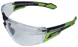 Safety Spectacles CARINA KLEIN DESIGN™ coolex clear  EKASTU Safety