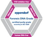 Eppendorf Forensic DNA Grade
